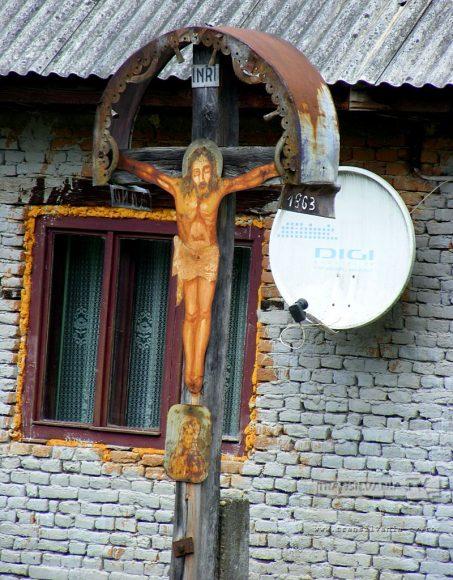 Manastirea Rohita in satul blestemat de calugari-17