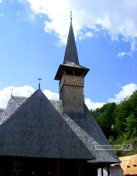Manastirea Rohita in satul blestemat de calugari-3