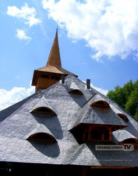 Manastirea Rohita in satul blestemat de calugari-6