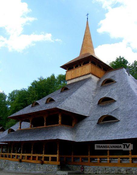 Manastirea Rohita in satul blestemat de calugari-9