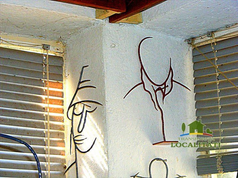 Arta din fier beton 17