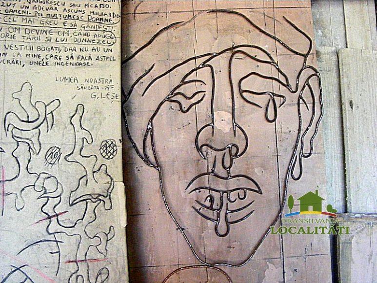 Arta din fier beton 3
