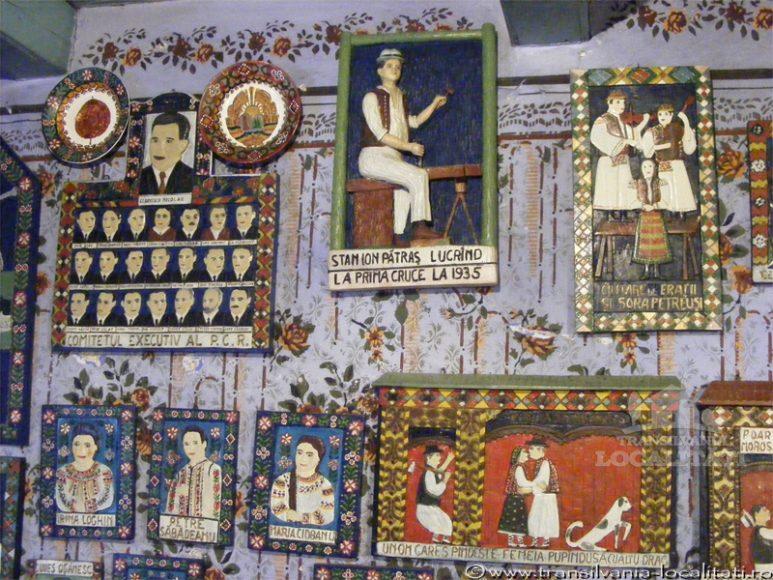 Sapanta--Casa-memoriala-Stan-Ioan-Patras-1