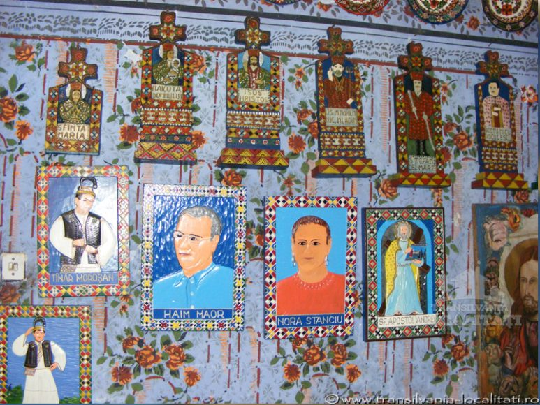 Sapanta-Casa-memoriala-Stan-Ioan-Patras-2