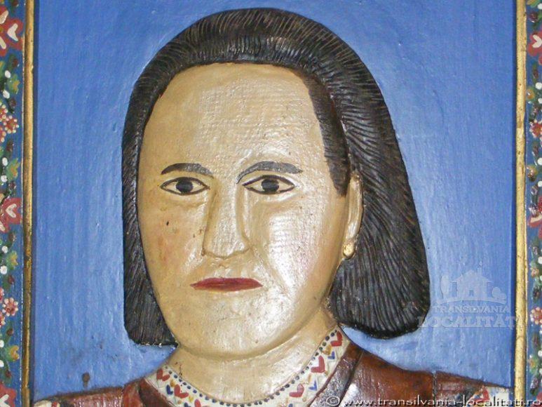 Sapanta-Elena-Ceausescu