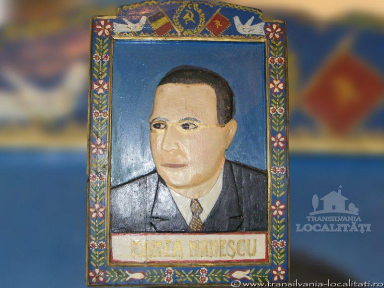 Sapanta-Manea-Manescu