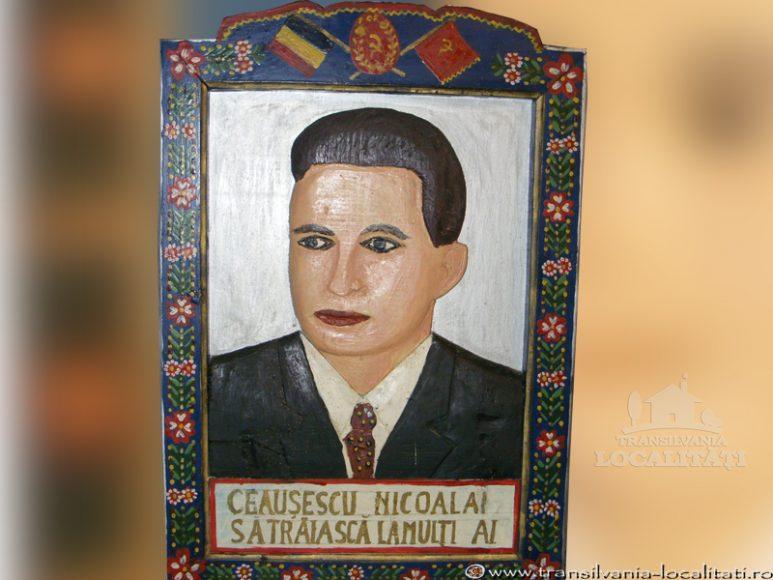 Sapanta-Nicolae-Ceausescu-1