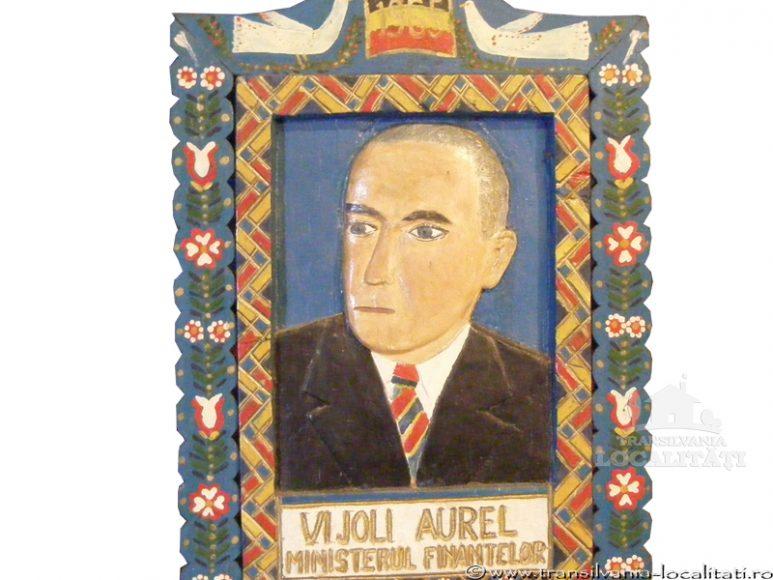 Sapanta-Vijoli-Aurel