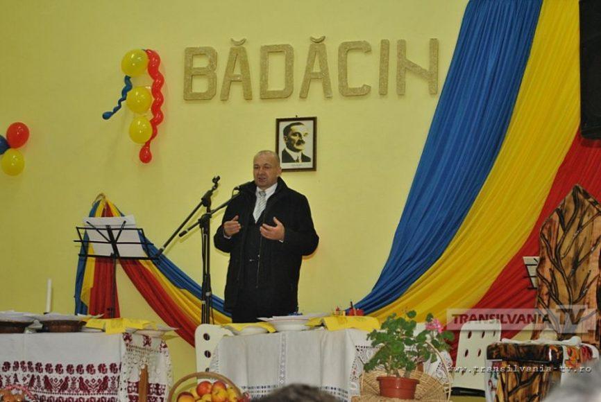 Badacin - Comemorare I Maniu-16