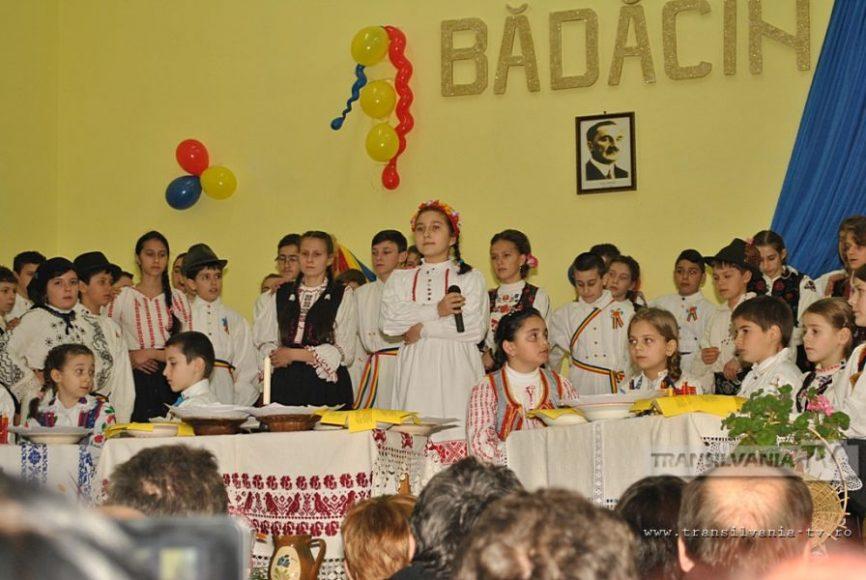 Badacin - Comemorare I Maniu-17