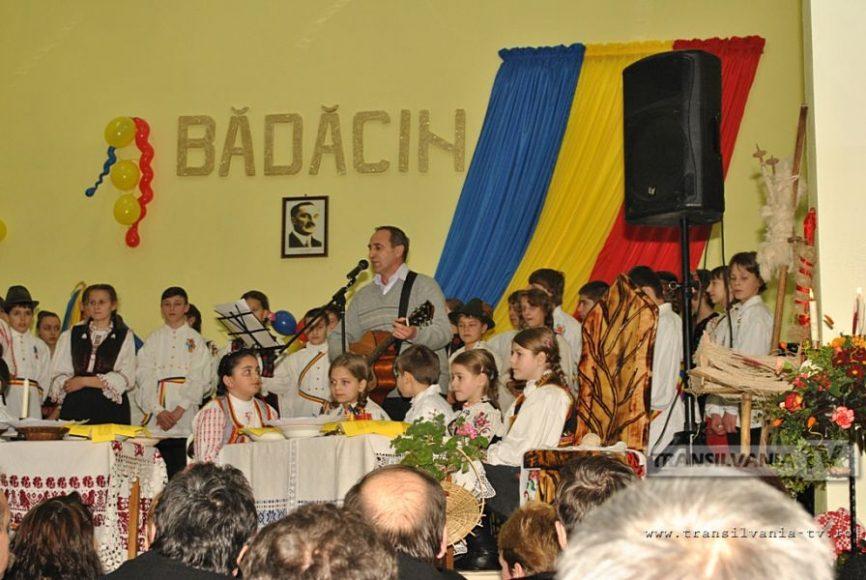 Badacin - Comemorare I Maniu-18