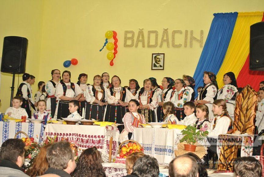 Badacin - Comemorare I Maniu-19