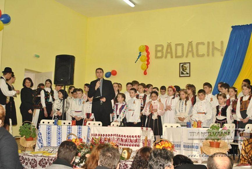 Badacin - Comemorare I Maniu-20