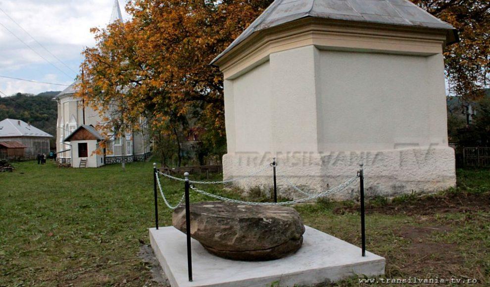 Simisna-Sfintirea altarului vechi-33