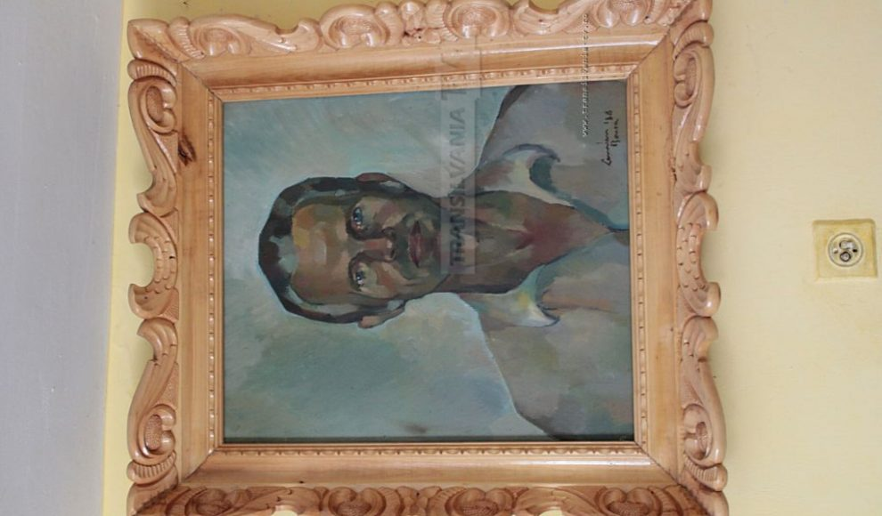 Ciula-Pictorul Gheorghe Indrecan-12