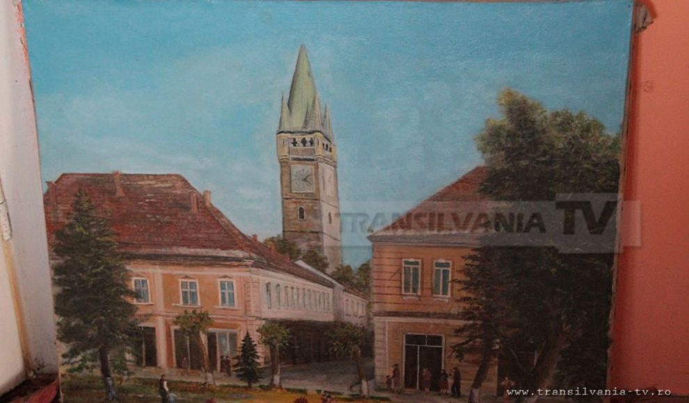 Ciula-Pictorul Gheorghe Indrecan-30