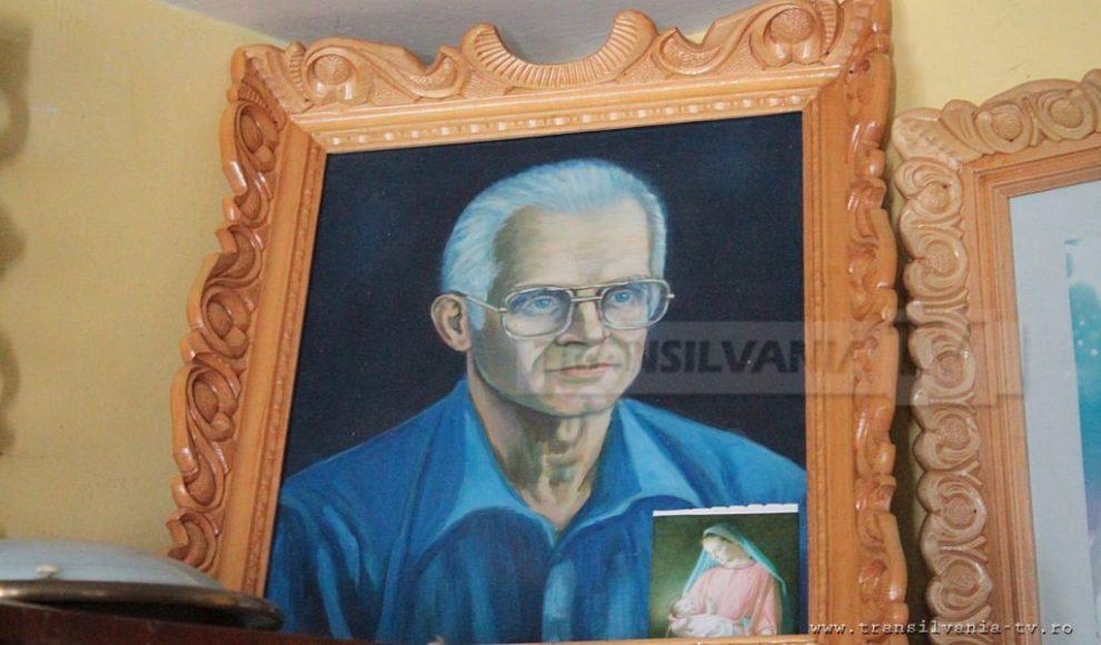 Ciula-Pictorul Gheorghe Indrecan-3