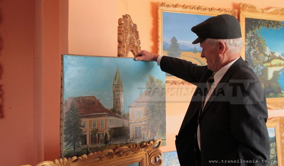 Ciula-Pictorul Gheorghe Indrecan-32