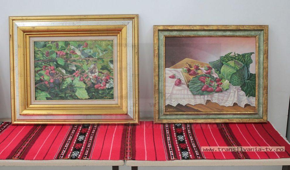 Ileanda-Vasile Both-Expozitie de pictura-