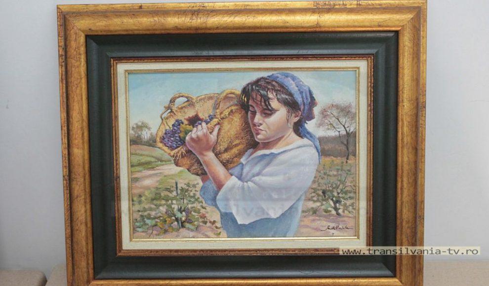 Ileanda-Vasile Both-Expozitie de pictura- (10)