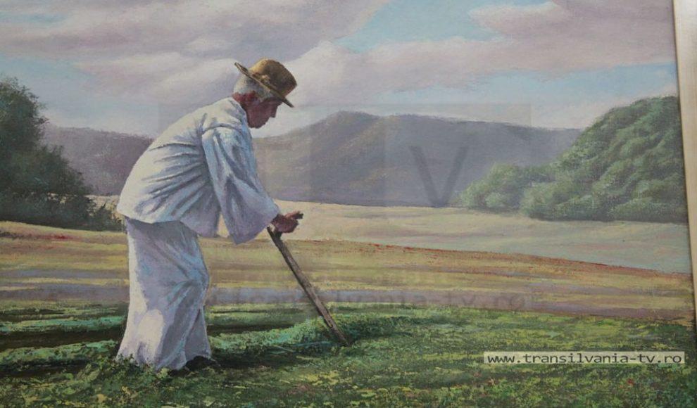 Ileanda-Vasile Both-Expozitie de pictura- (11)