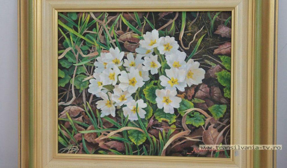 Ileanda-Vasile Both-Expozitie de pictura- (12)