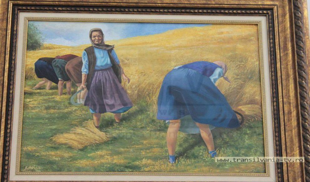 Ileanda-Vasile Both-Expozitie de pictura- (14)