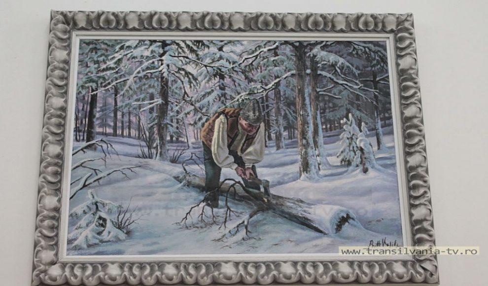 Ileanda-Vasile Both-Expozitie de pictura- (15)