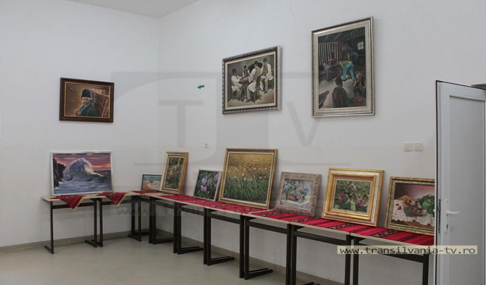 Ileanda-Vasile Both-Expozitie de pictura- (17)