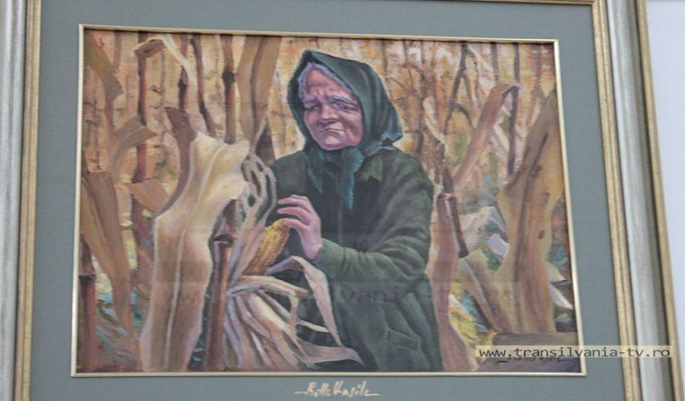 Ileanda-Vasile Both-Expozitie de pictura- (22)