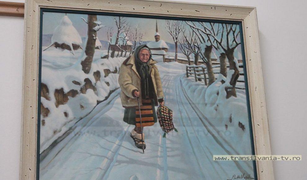 Ileanda-Vasile Both-Expozitie de pictura- (24)