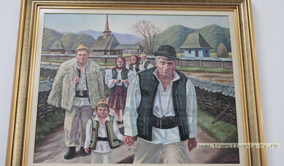 Ileanda-Vasile Both-Expozitie de pictura- (26)
