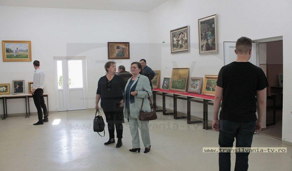 Ileanda-Vasile Both-Expozitie de pictura- (27)