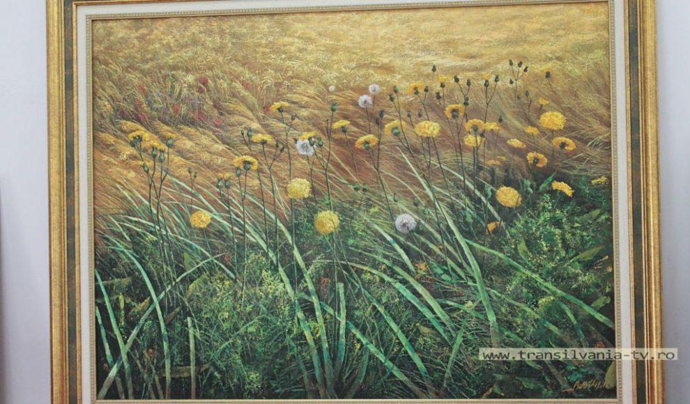 Ileanda-Vasile Both-Expozitie de pictura- (3)