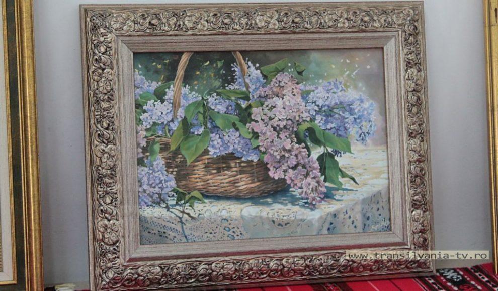 Ileanda-Vasile Both-Expozitie de pictura- (4)