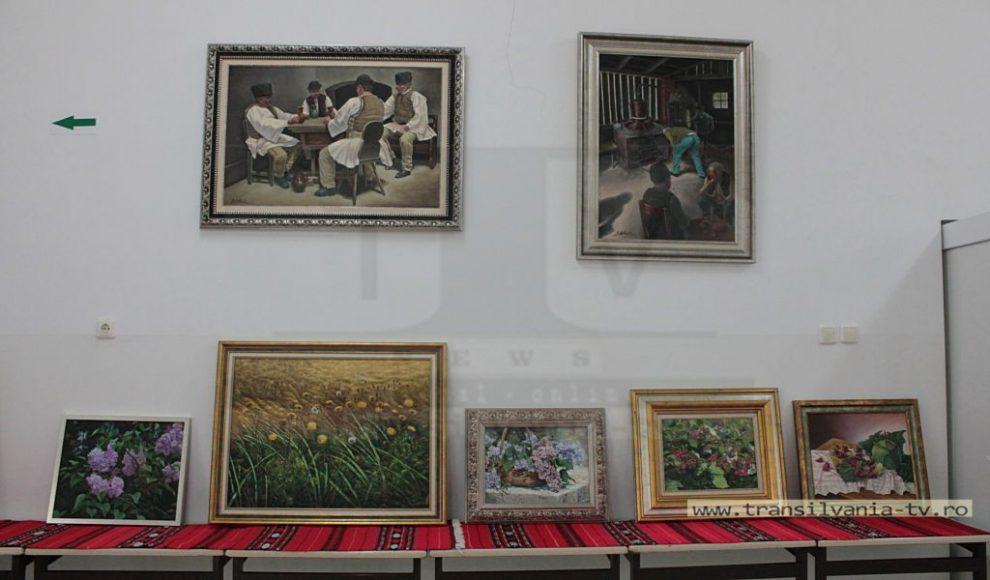 Ileanda-Vasile Both-Expozitie de pictura- (5)
