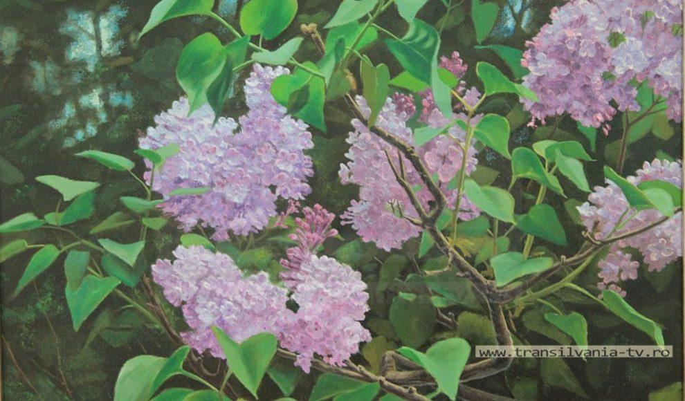Ileanda-Vasile Both-Expozitie de pictura- (6)