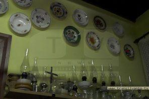 """""""Bătălia timpului"""" în muzeul viu din Mesteacăn (VIDEO-Galerie FOTO)"""