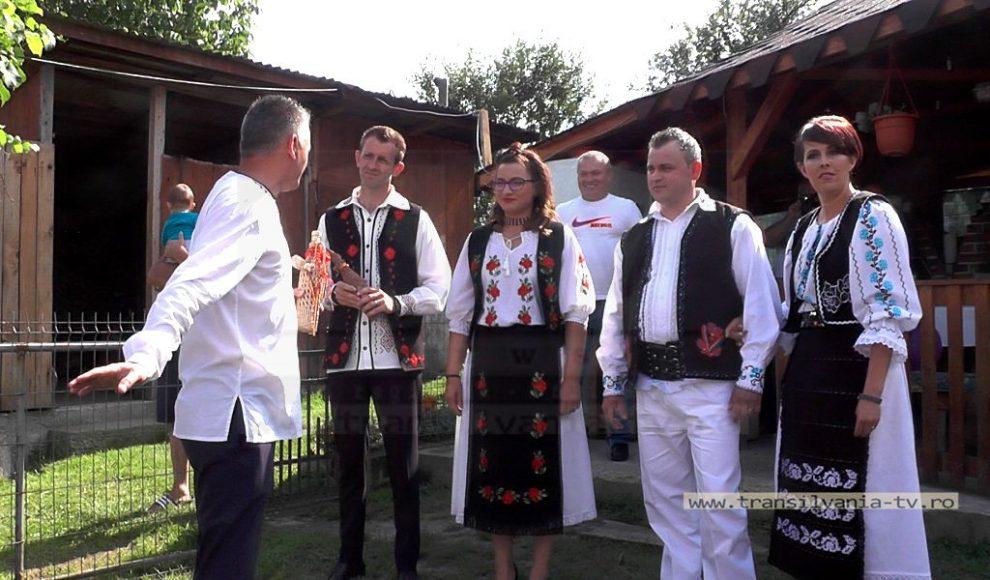 Podis-Nunta traditionala (1)